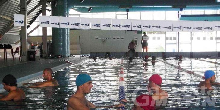 Legionella nelle docce, chiusa la piscina di Saint-Vincent