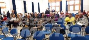 Pensionati: «basta essere considerati il Bancomat dei vari Governi»