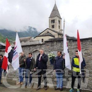 Jeune Vallée d'Aoste: è il gipeto il nuovo simbolo dell'associazione