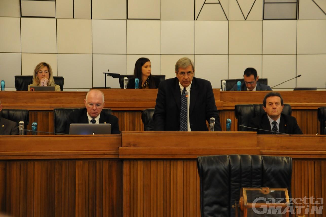 Agenda digitale Inva: la Regione VdA investe oltre 48 milioni
