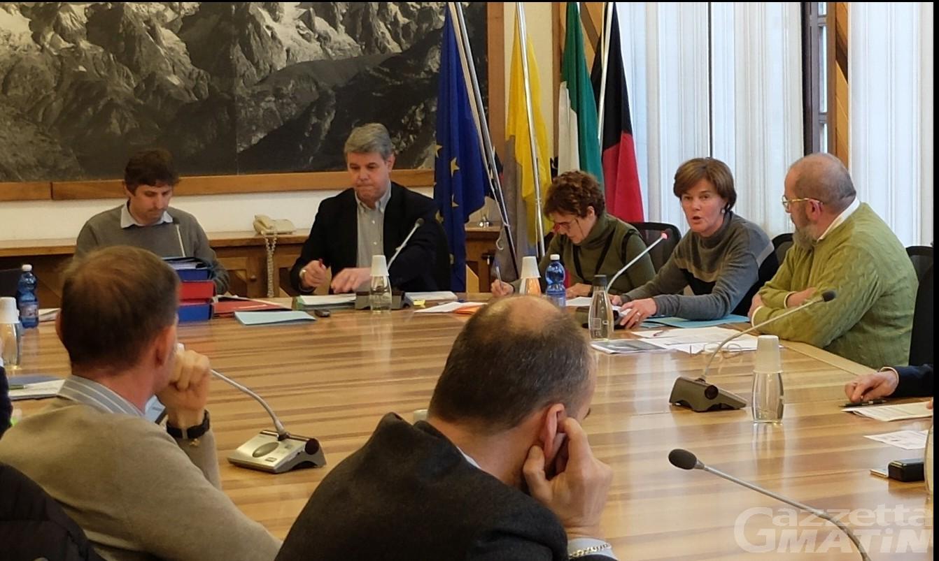 Courmayeur: si è dimessa Raffaella Sarteur, assessore ai lavori pubblici
