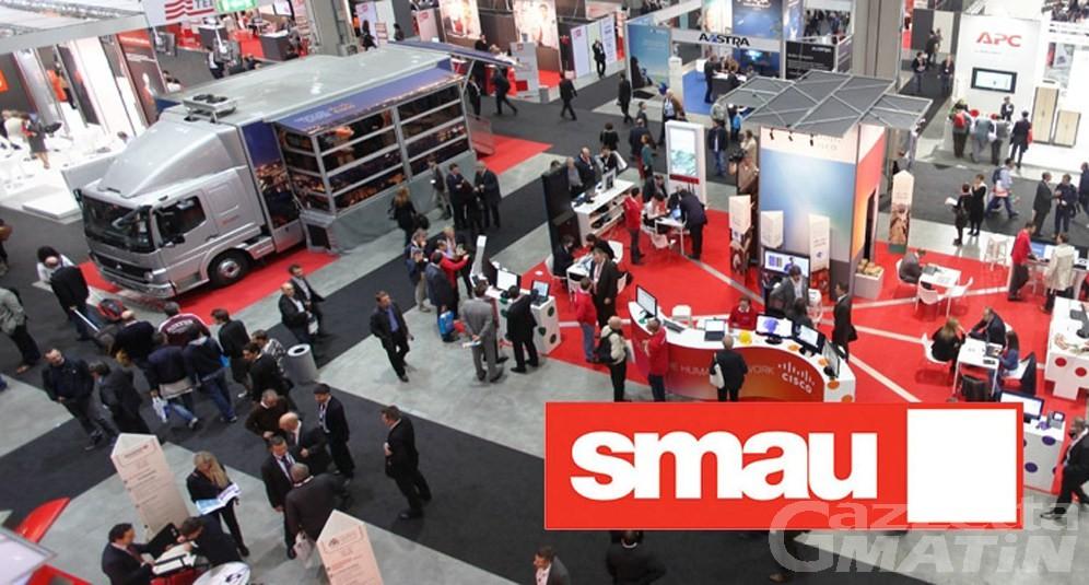 Innovazione, cinque start-up valdostane allo Smau 2019