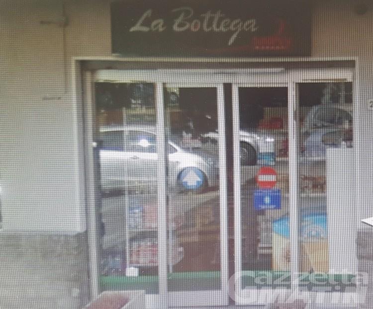 Aosta, seconda rapina a mano armata in 7 giorni
