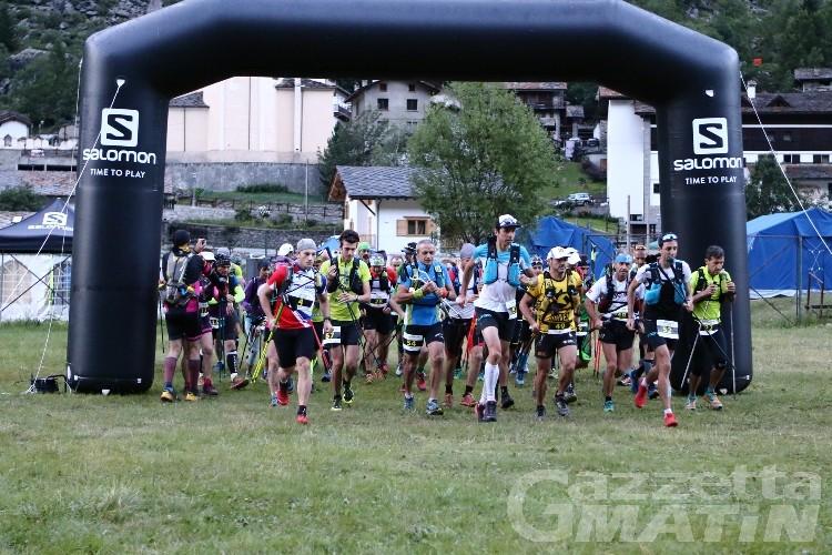 Gran Paradiso Trail: fervono i preparativi per l'edizione 2019