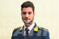 Fiamme gialle: Umberto Parente nuovo comandante del Nucleo operativo del Gruppo Aosta