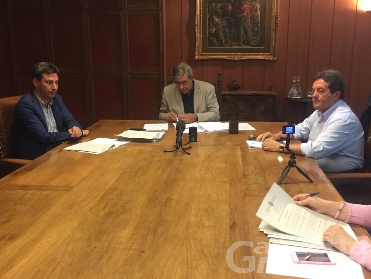 Giunta regionale: 2 milioni e 800 mila euro per l'occupazione