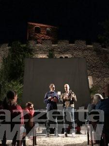 Spazi d'ascolto: il castello aspetta Guido Catalano
