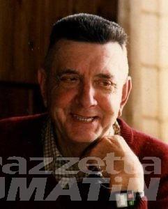 Lutto: è scomparso il professor Clément Alliod