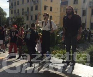 Ambiente: in 600 in piazza per il terzo sciopero globale