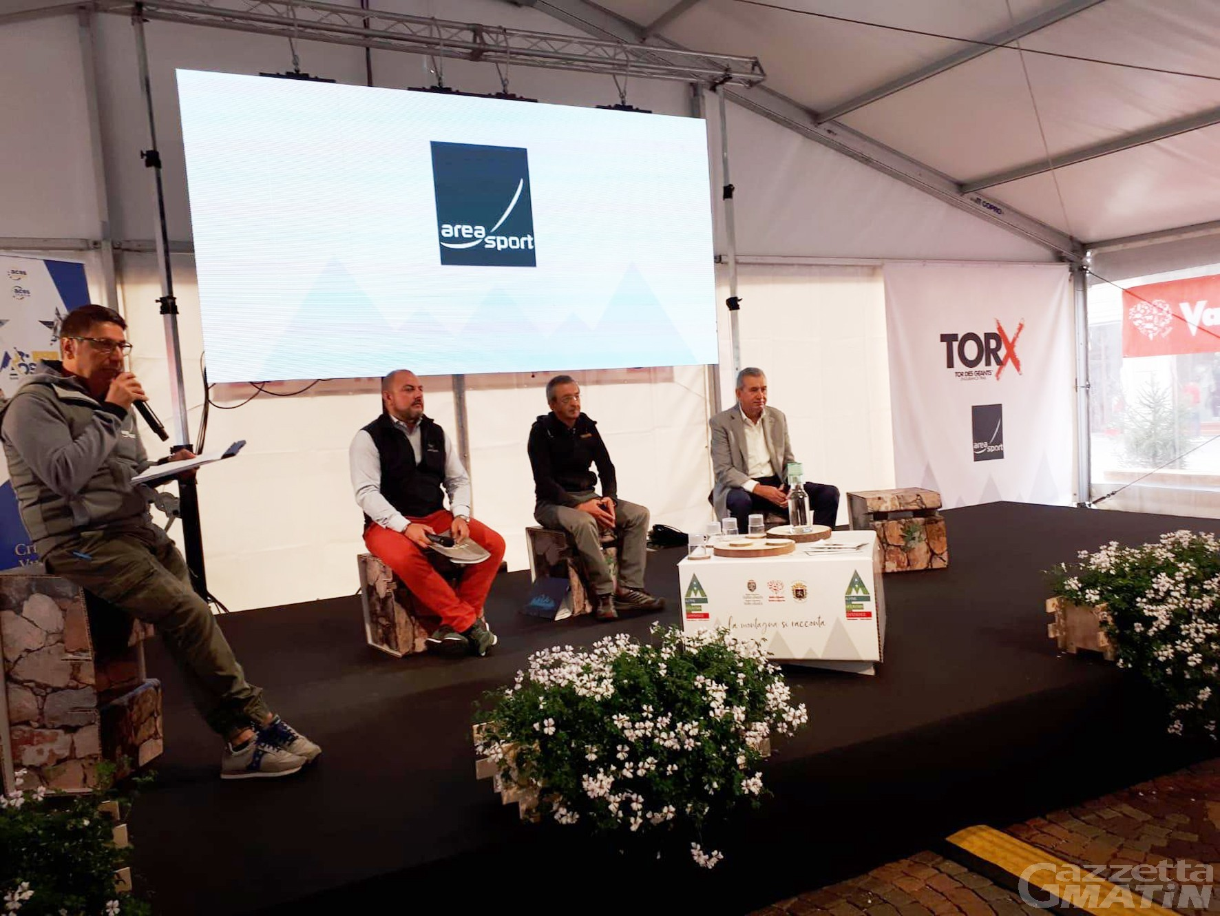 Ambiente: ad Aosta torna Città senza auto il 22 settembre