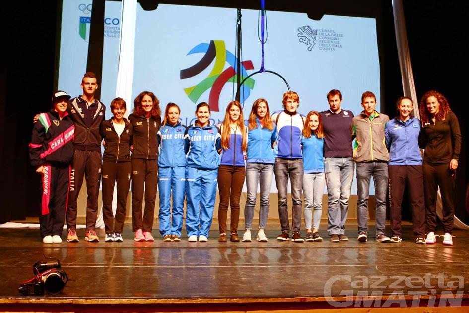 CONI: a Palazzo Regionale la Giornata Olimpica