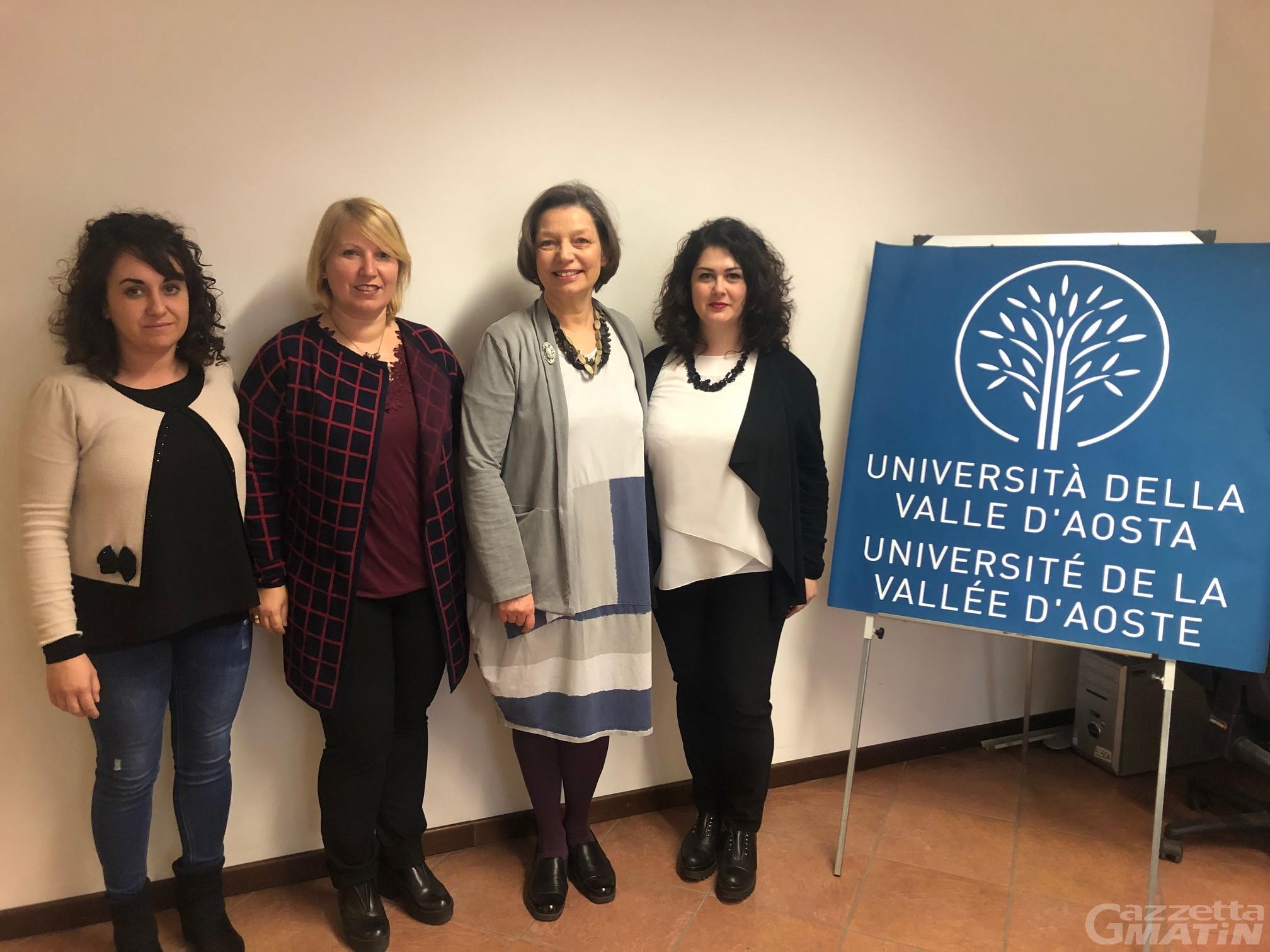 UniVdA celebra i 30 anni della Dichiarazione Onu sui diritti dell'infanzia e adolescenza