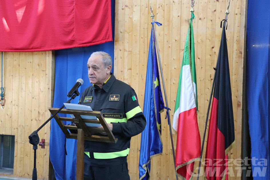 Vigili del fuoco, Coriale: «Interventi per incendi in aumento, potenzieremo la prevenzione»