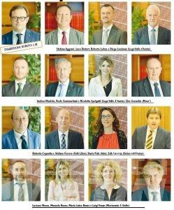 Crisi politica: ecco chi sono i 16 consiglieri pronti a dimettersi