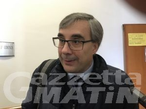 Macellaio ferito, i difensori: «Lale Demoz è arrivato dopo l'aggressione»