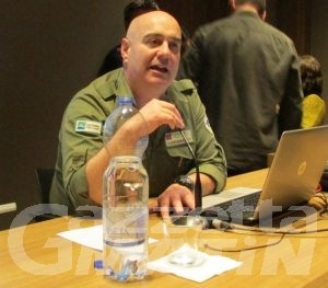 Lupo: un tavolo di lavoro tra Arev e associazioni ambientaliste