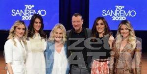 Festival di Sanremo, Zonta Club indignato: «frasi sessiste e modelli diseducativi»