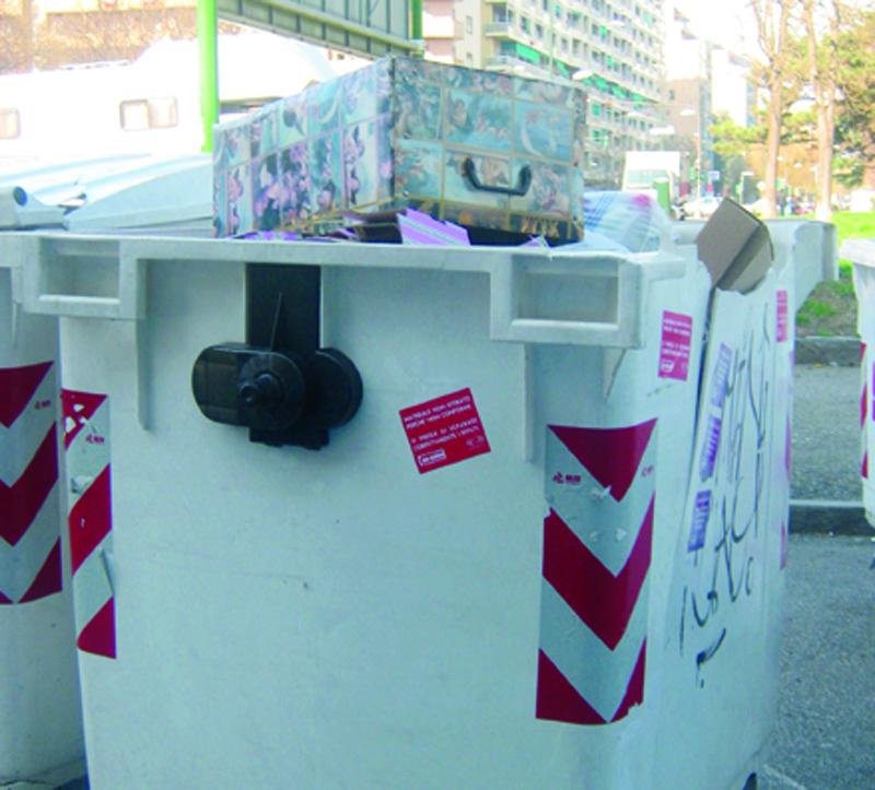 TROFARELLO – Contributi per la tassa rifiuti ai cittadini bisognosi