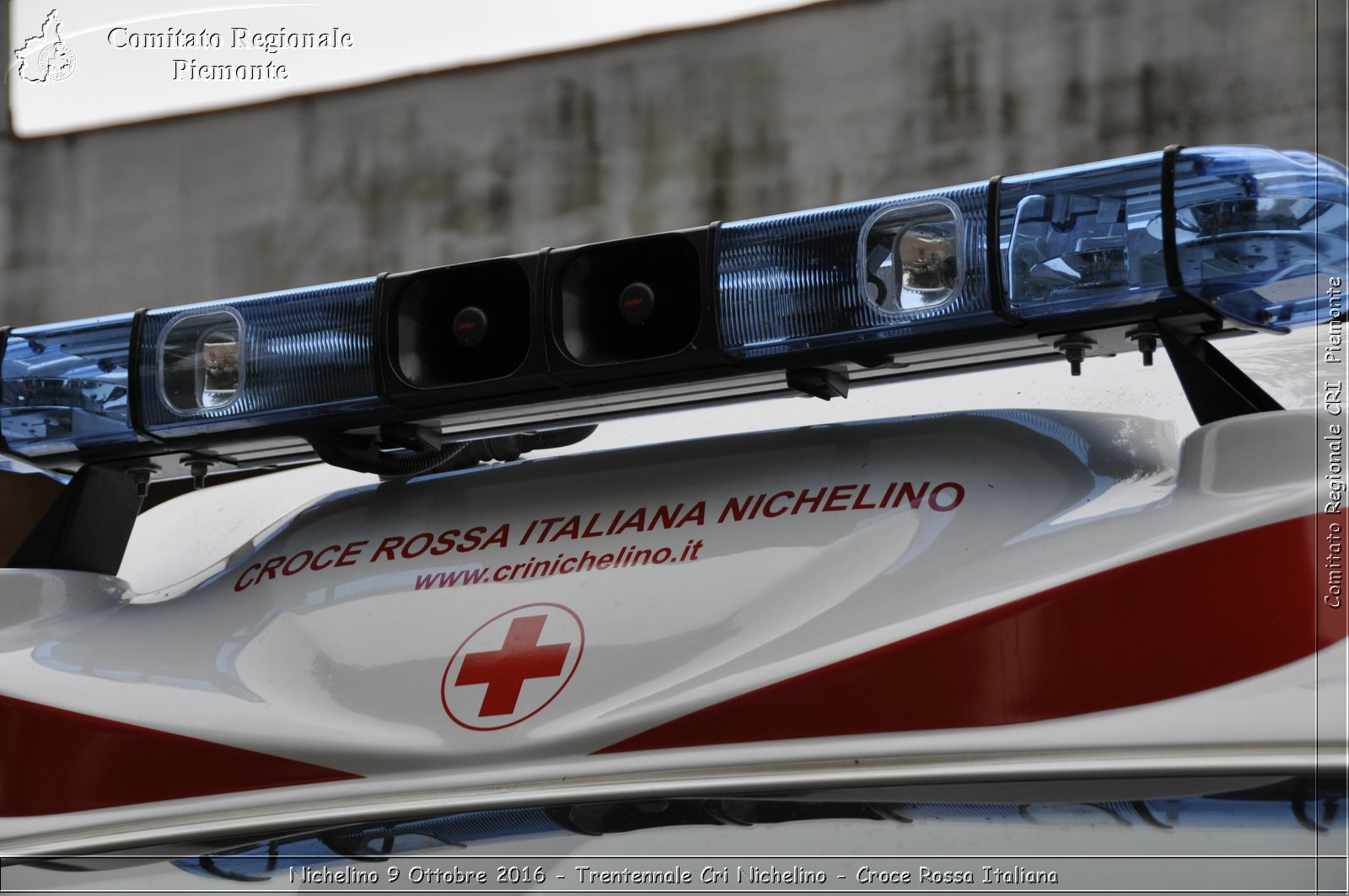 NICHELINO – Anziana di perde per la città: soccorsa dalla Croce Rossa