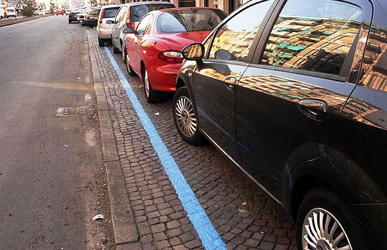 VIABILITA' – A Torino si fermano i blocchi ztl e il parcheggio a pagamento