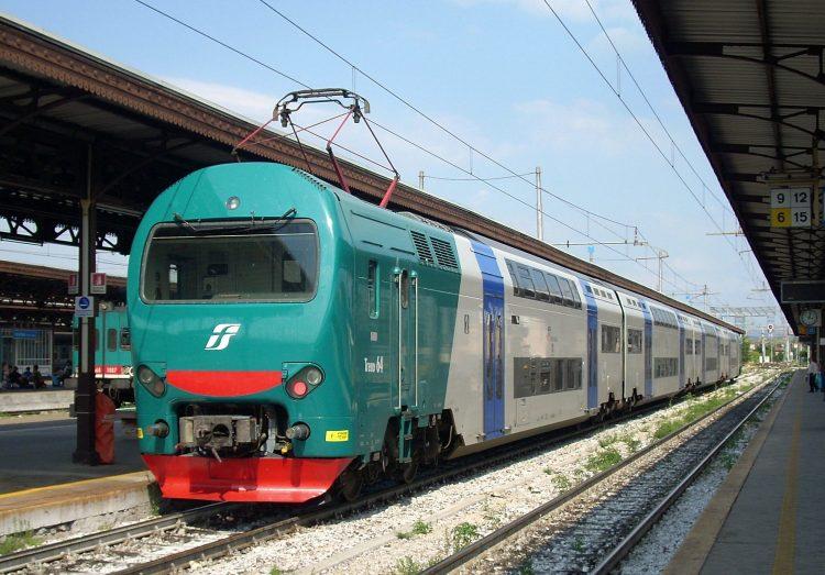 TRASPORTI – Circolazione treni in tilt per un guasto