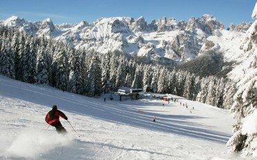 VACANZE SULLA NEVE – Il Piemonte tra le mete preferite di chi prenota on line