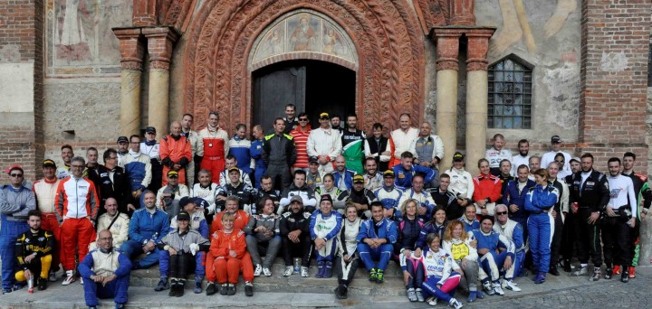 """Sport Rally Team Carmagnola: ultimi giorni per partecipare al """"Valli"""""""