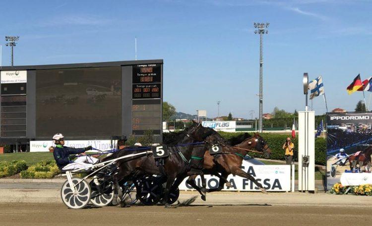VINOVO – Le gare di domenica: i vincitori