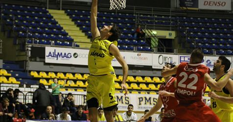 MONCALIERI – Pms Basket sconfitta da Empoli