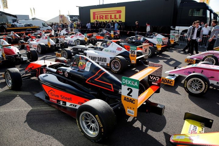 Abarth 124 Rally: successi a raffica