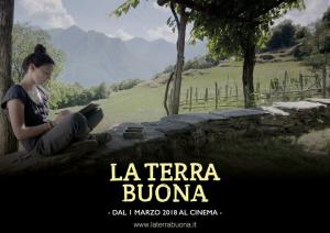 La terra buona, film al Porto: si premia il regista Caruso