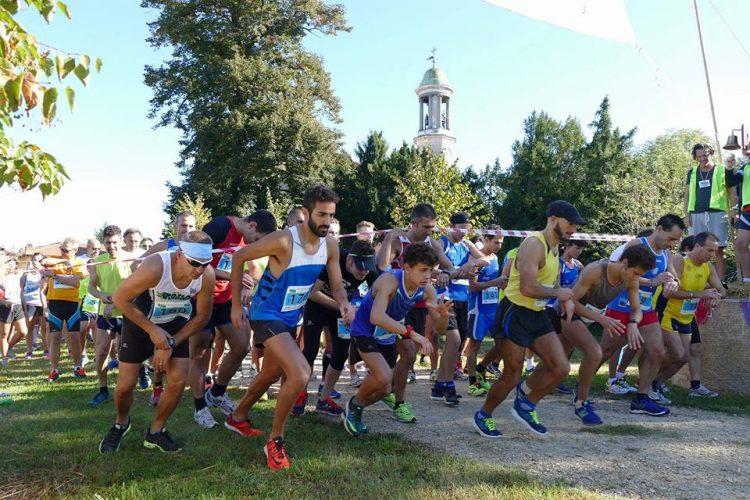 VINOVO – Podismo protagonista il 22 settembre