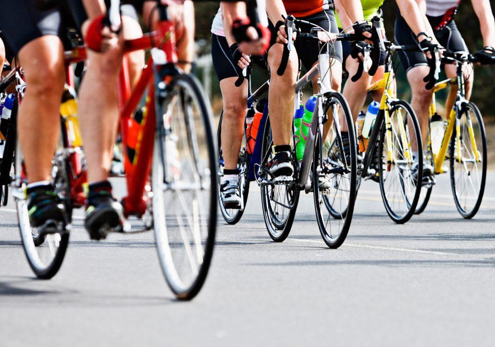 POIRINO – Strade chiuse per la corsa ciclistica