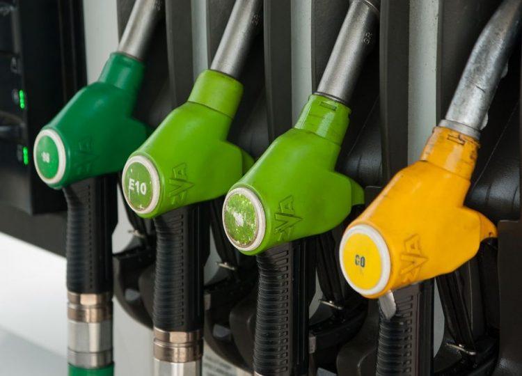 MONCALIERI – Distributori di benzina di nuovo nel mirino