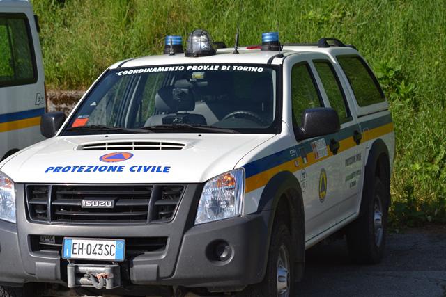 SICUREZZA – A Carmagnola e Moncalieri eventi durante la settimana dedicata alla protezione civile