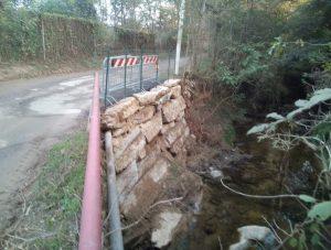 Trofarello, ponti e sponde sono più sicuri. Completati gli interventi su rio Croso e in strada Serene