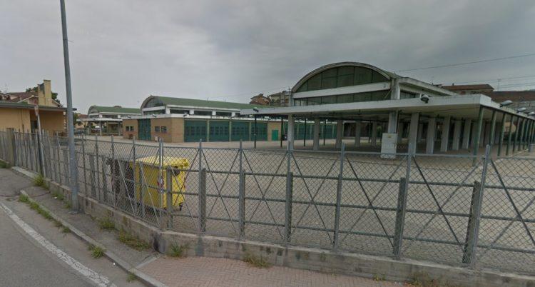 MONCALIERI – Via al cantiere per il parcheggio del nuovo Foro Boario