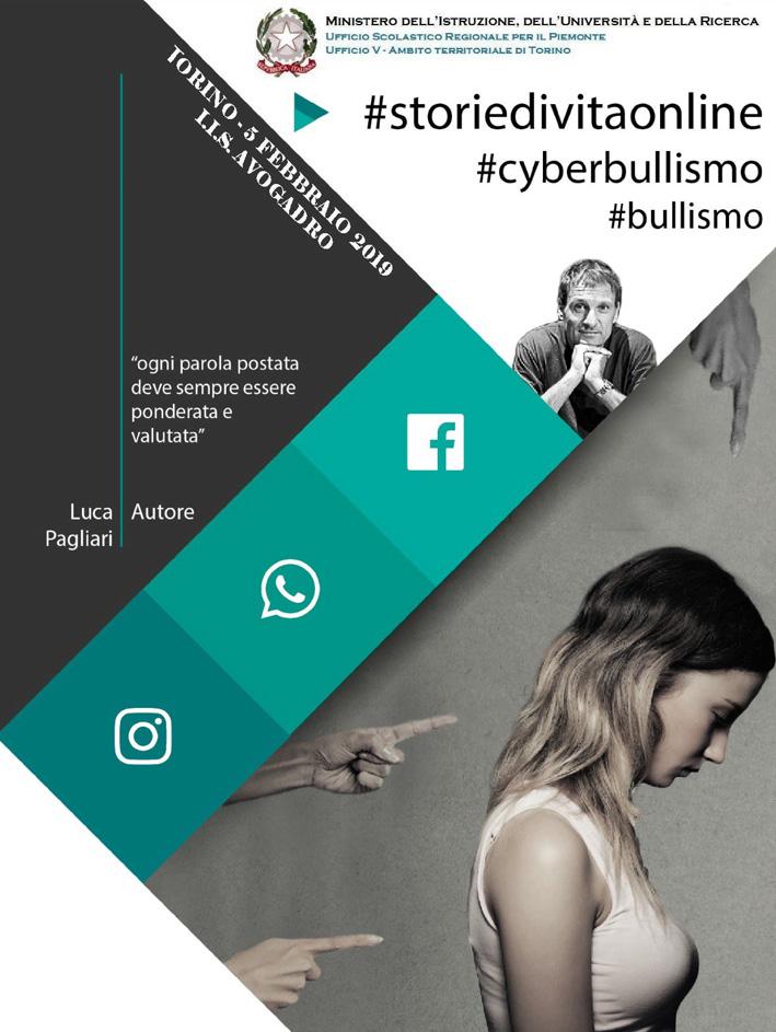 """All'Istituto Avogadro di Torino va in scena il """"Safer Internet Day 2019"""""""