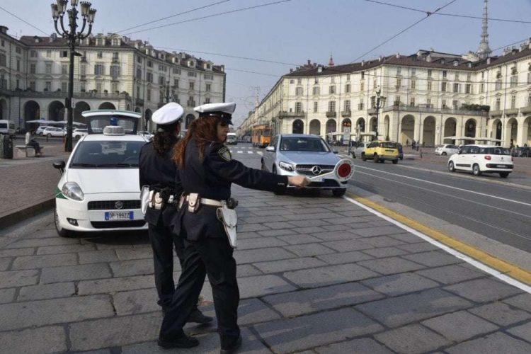 CRONACA – Circa 70 mila euro di carta da parati trovata nei campi nomadi di Torino