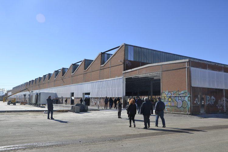 NICHELINO – Presentato il progetto di riqualificazione della ex Viberti da parte di Zust Ambrosetti