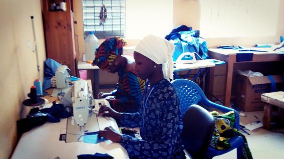Casa delle Donne e Maison des Femmes: da Poirino a Malika, in Senegal, per fare amicizia e guardare al futuro