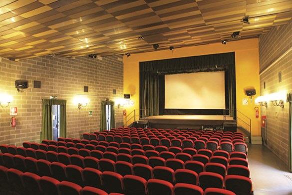 CULTURA – Presentato il cartellone di Movie Tellers. Proiezioni a Carmagnola e Villastellone