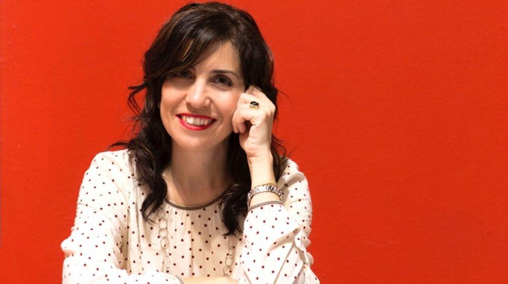 Giovedì 18 aprile a Carmagnola Aperilibro al femminile con Nadia Terranova, candidata allo Strega