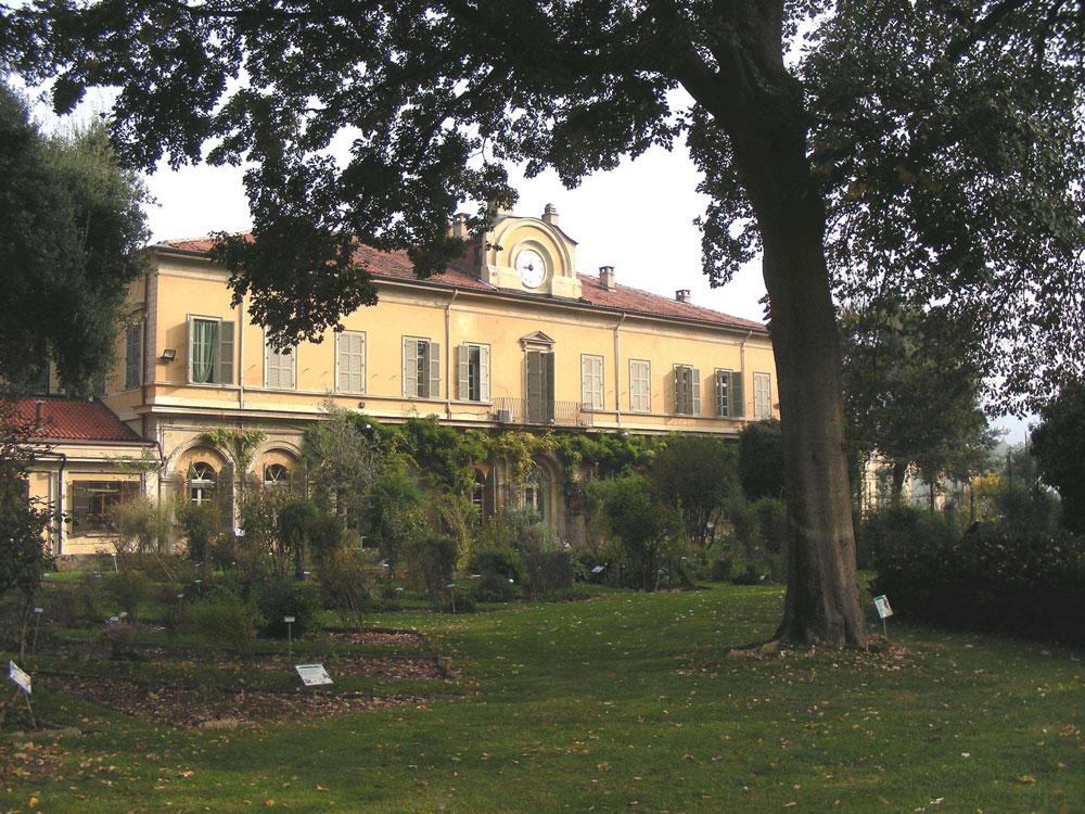 Orto botanico di Torino fiorisce on la nuova stagione