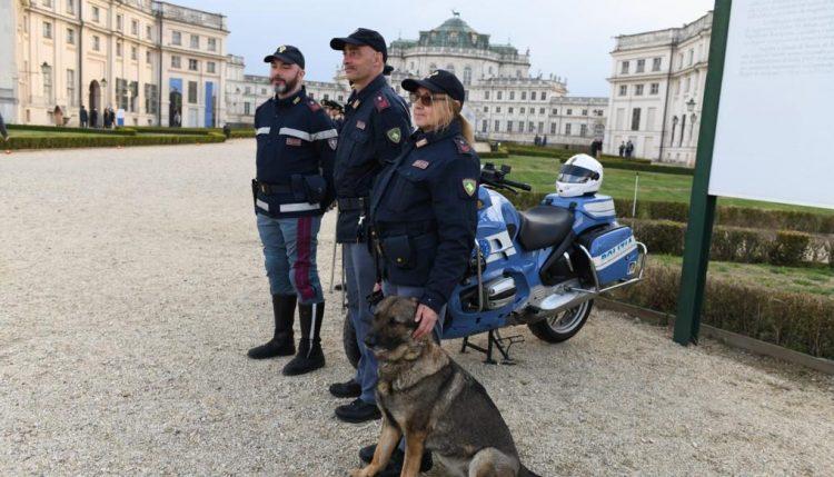 Questura: a Torino calano i reati ma sono avvenuti più omicidi che in passato