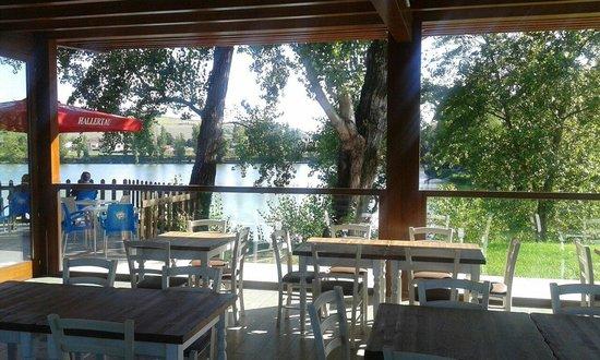 LA LOGGIA – Il lago Carpe Diem apre al pubblico