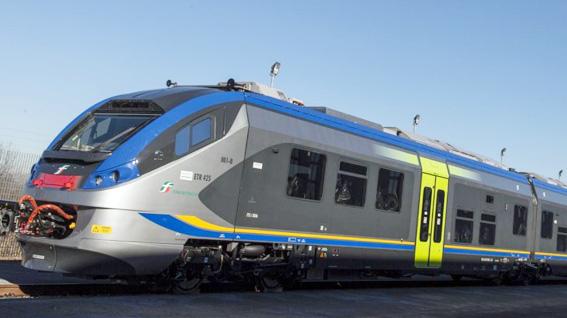 TRASPORTI – Ferrovie investe a Torino nella tecnlogia