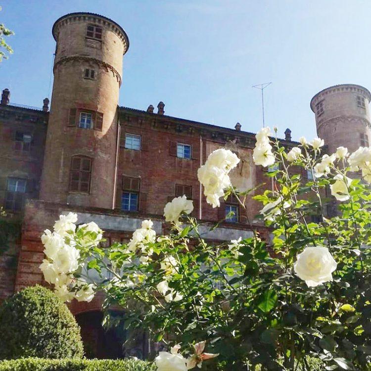 MONCALIERI – Castello aperto al pubblico per tutto il weekend