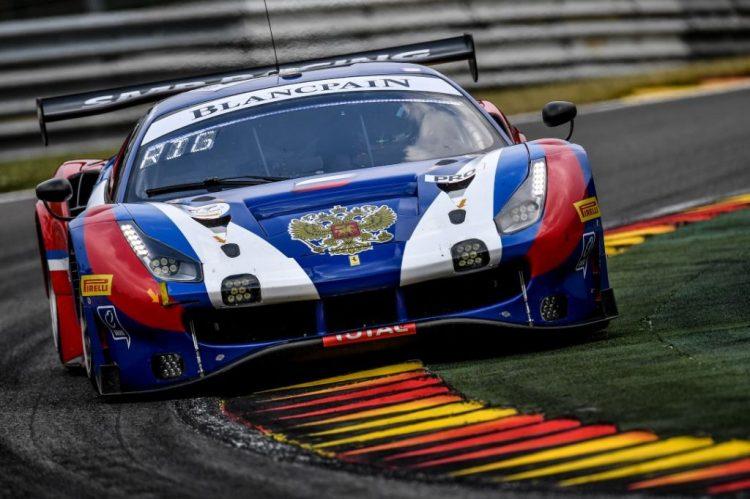 Ferrari Competizioni GT: Rinaldi Racing trionfa nella Am Cup alla 24 Ore di Spa