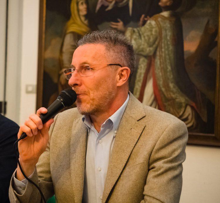 CAMBIANO – Carlo Vergnano presidente dell'assemblea dei sindaci del Consorzio Chierese